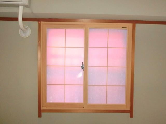 LIXIK内窓インプラス工事 防寒対策 結露対策 防犯対策 名古屋市瑞穂区