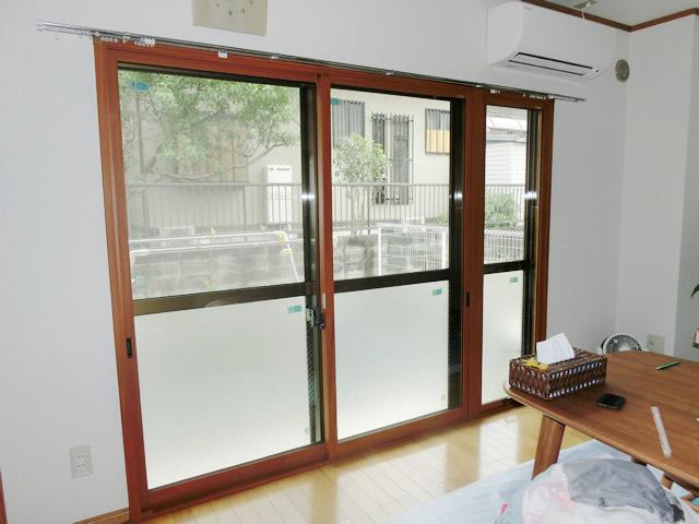 名古屋市守山区 内窓インプラス