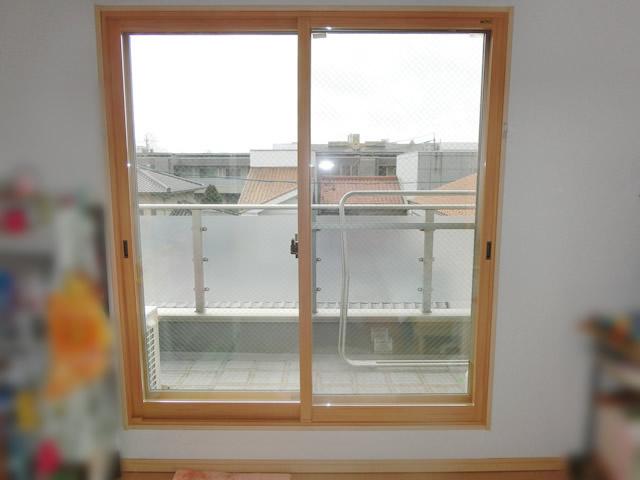 名古屋市東区 内窓インプラス